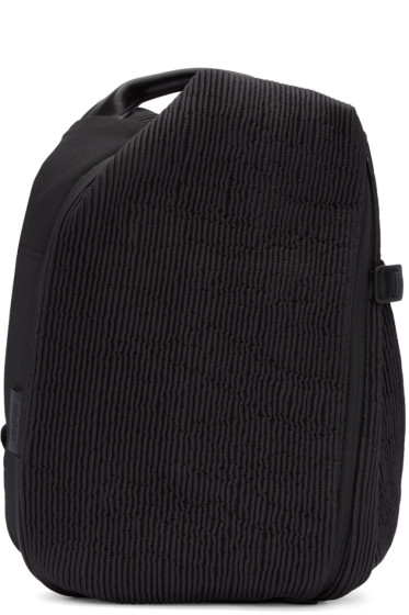 Côte & Ciel - Black Small Isar Backpack