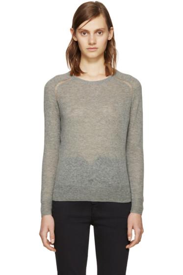 Isabel Marant Etoile - Grey Foty Sweater