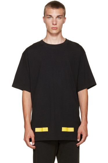 Off-White - Black Arrows T-Shirt