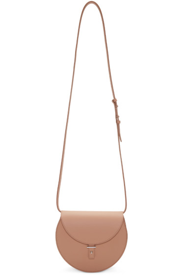 PB 0110 - Pink AB21 Shoulder Bag