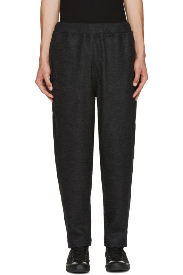 Etudes - Grey House Lounge Pants