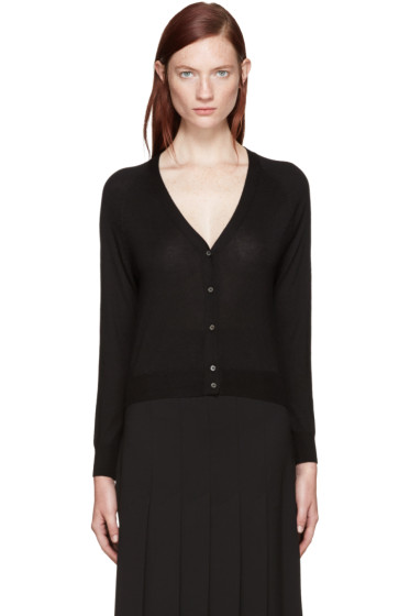 Brock Collection - Black Karis Cardigan
