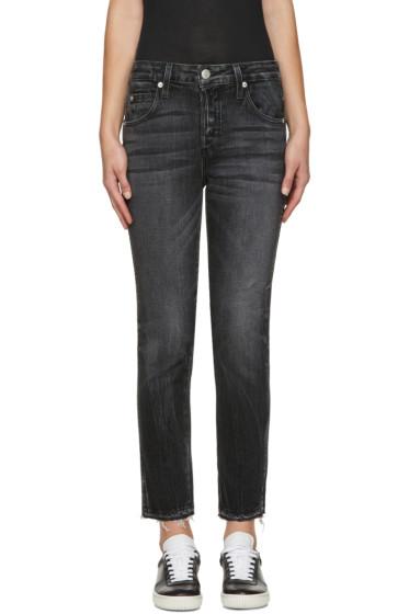 Amo - Black Babe Jeans