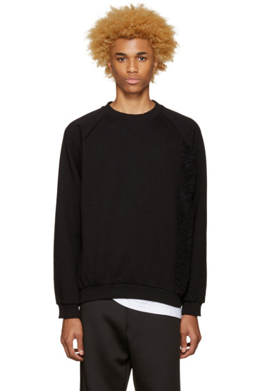 Cottweiler - Black Rafter Sweatshirt