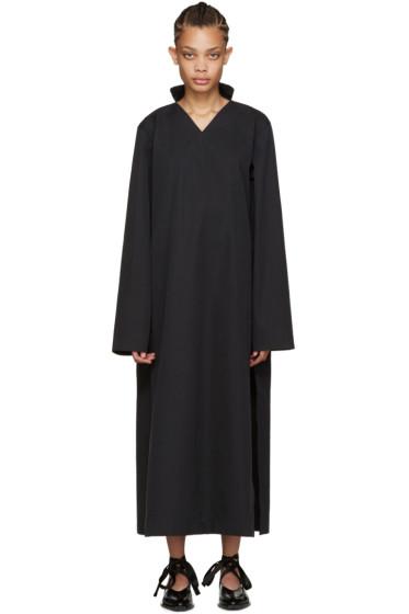 Craig Green - Black Long Dress