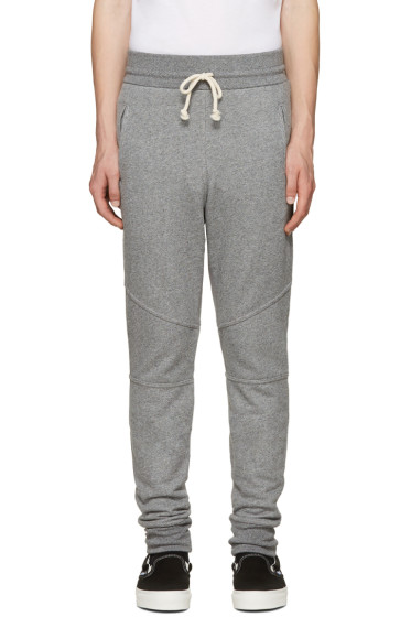 John Elliott - Grey Escobar Sweatpants
