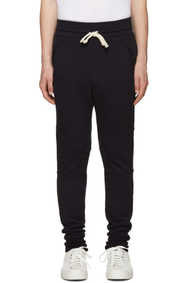 John Elliott - Navy Escobar Lounge Pants