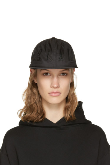 Perks and Mini - Black Mutation Cap