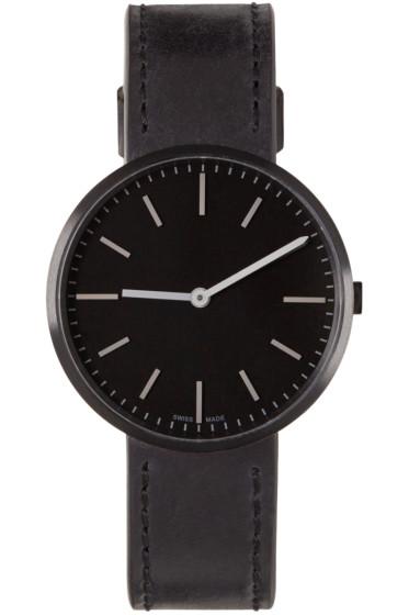 Uniform Wares - Black M37 Watch