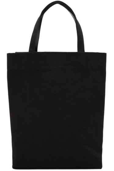 Bless - Black Hardcover Remembrance Tote