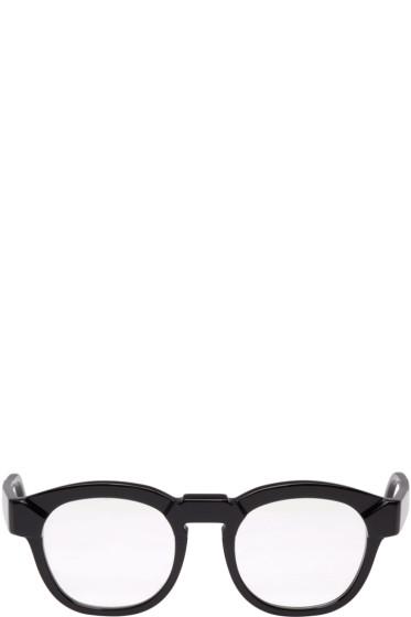 Kuboraum - Black Maske K17 Glasses