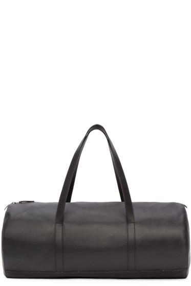 PB 0110 - Black CM 17 Duffle Bag
