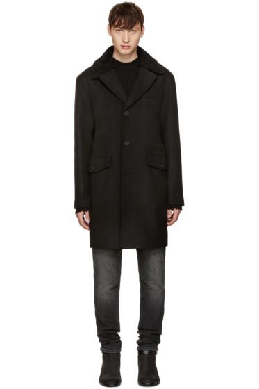Mackage - Black Sanford Coat