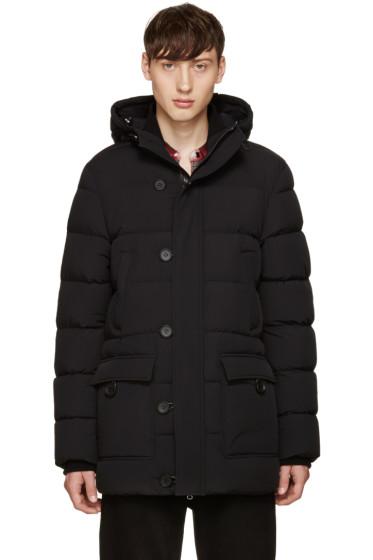 Mackage - Black Down Viktor Coat