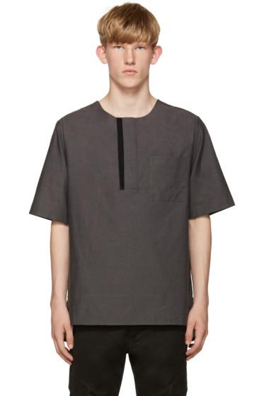 Public School - Grey Mer T-Shirt