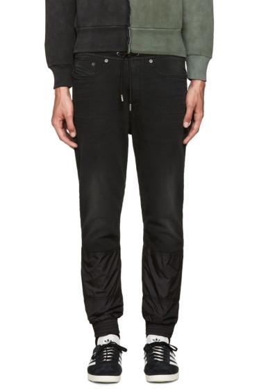 Diesel Black Gold - Black Type-2633 Jeans