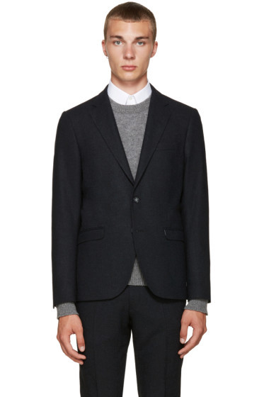 Tiger of Sweden - Blue Gekko Blazer