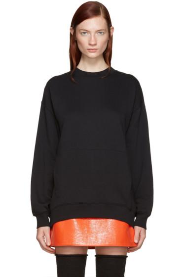 Acne Studios - Black Carvel Sweatshirt