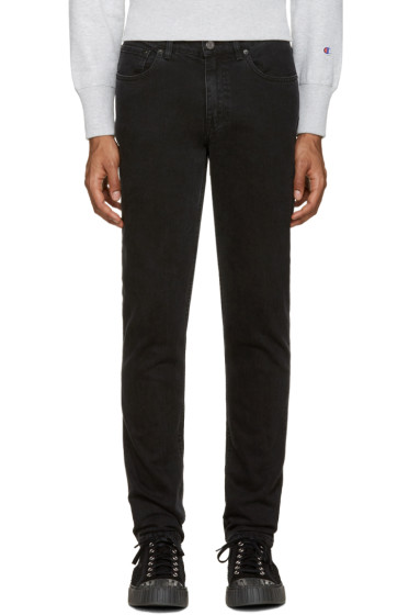 Acne Studios - Black Ace Jeans