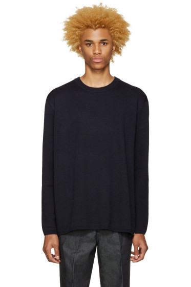 Acne Studios - Blue Misha Sweater