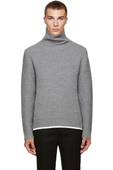 Acne Studios - Grey Kalle Sweater