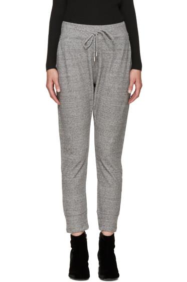 Dsquared2 - Grey Basic Lounge Pants