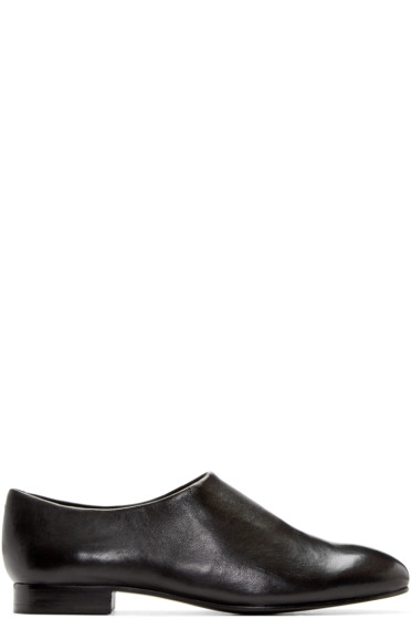 Opening Ceremony - Black Charly Slip-On Shoes