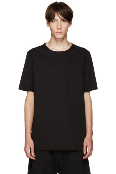 Damir Doma - Black Twain T-Shirt