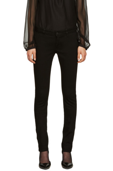 Givenchy - Black Star Jeans