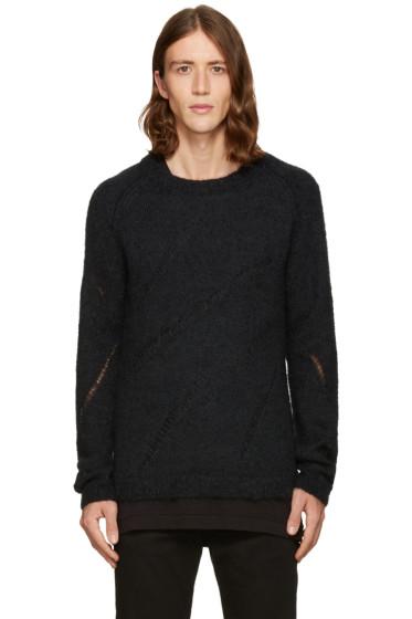 BLK DNM - Black 34 Sweater