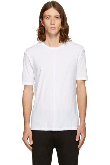 BLK DNM - White 80 T-Shirt