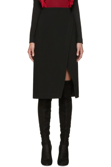 Altuzarra - Black Jude Skirt