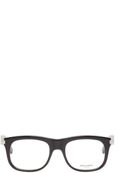 Saint Laurent - Black SL 88 Optical Glasses