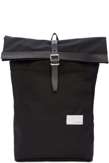 Nanamica - Black Cycling Pack