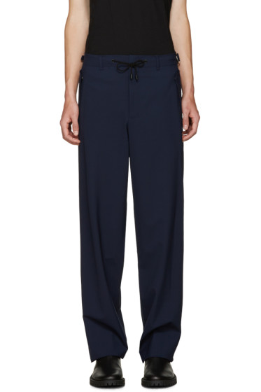 Tim Coppens - Navy ND Trousers
