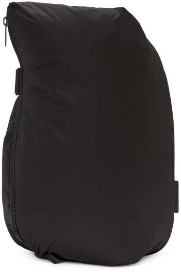 Côte & Ciel - Black Isar Memory Tech Backpack