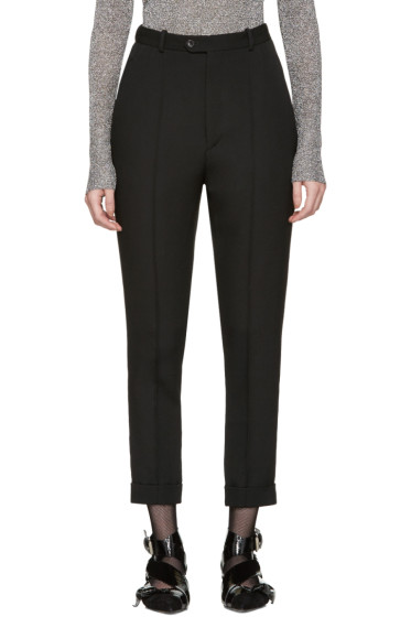 Isabel Marant - Black Classic Joe Trousers