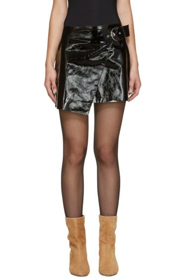 Isabel Marant - Black Lindsie Skirt