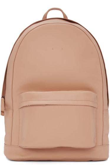 PB 0110 - Pink CA6 Backpack