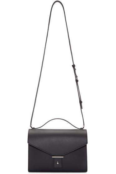 PB 0110 - Black AB31 Shoulder Bag