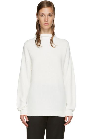 Won Hundred - Ivory Catharine Sweater