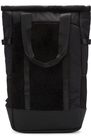 Cottweiler - Black c6 Edition Acre Backpack