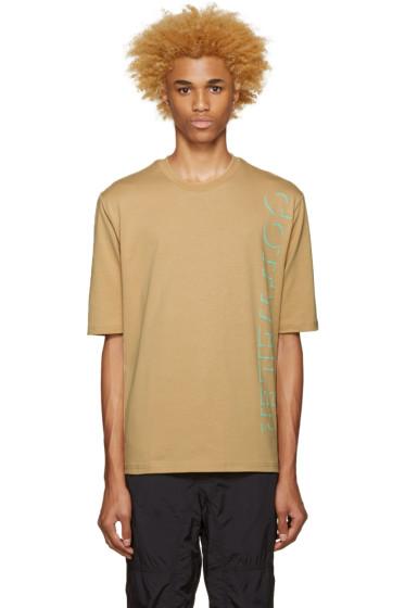 Cottweiler - Beige Glaze T-Shirt