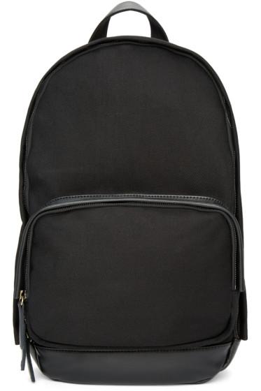 Haerfest - Black H1 Backpack