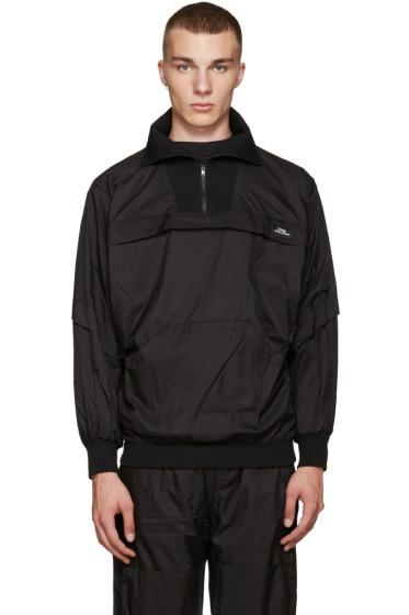 Perks and Mini - Black Aktiv Jacket