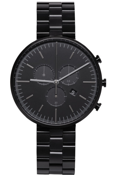 Uniform Wares - Black M42 Watch