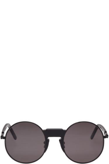 Kuboraum - Black Maske Z2 Sunglasses