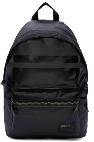 Diesel - Black Iron Backpack