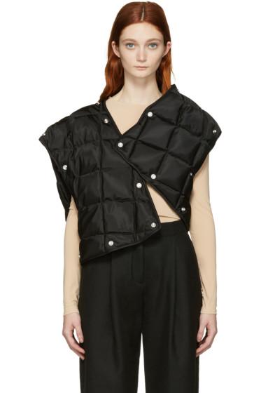 Acne Studios - Black Down Baxter Vest