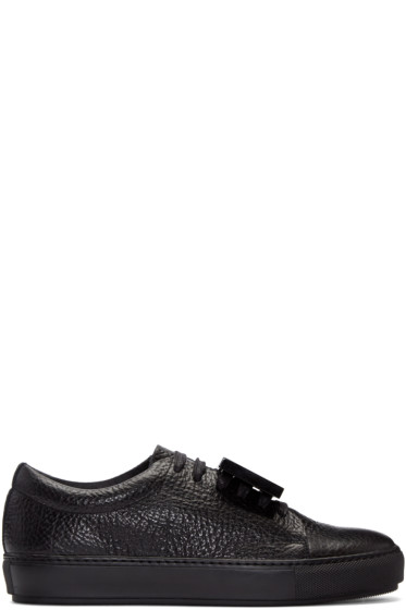 Acne Studios - Black Adriana Sneakers